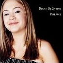 Dreams / Don't Cry Out Loud / I Believe [CD-SINGLE] Diana DeGarmo