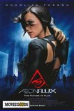 Aeon Flux (2005) Movie Poster Click here to Buy it!