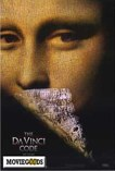 Da Vinci Code, The (2006) Movie Poster Click here to Buy it!