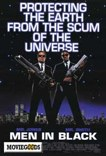 Men in Black (1997)  Movie Poster Click here to Buy it!