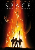 Space Above and Beyond Complete Series at Amazon.com!